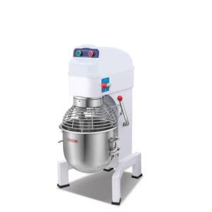 Image for the Borrelli 20ltr Planetary Mixer 3 Speed