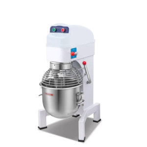 Image for the Borrelli30ltr Planetary Mixer 3 Speed