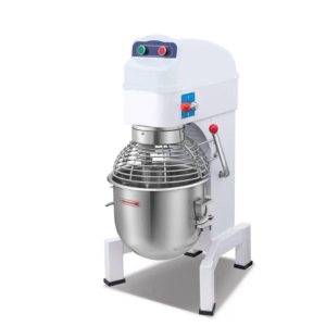 Image for the Borrelli 40ltr Planetary Mixer 3 Speed