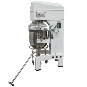 Image for the BORRELLI Planetary Mixer 80ltr